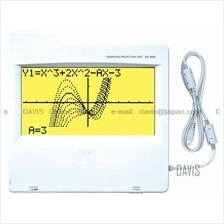 CASIO OH-9860 Calculator Classroom Technology Projection Set