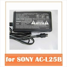 AC Adapter for Sony AC-L200 AC-L200A AC-L25B AC-L25C DCR-DVD905-DVD90
