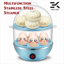 Yoice Automatic Power-off Multifunction Egg Steamer/Boiler/ Y-ZDQ1