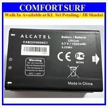 Alcatel Onetouch Battery 1500mAh Y800 Y580D Y800Z Battery