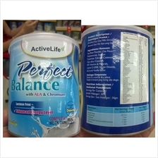 Perfect Balance Drink Complete Nutrition 1.2kg (Kencing Manis Diabetes