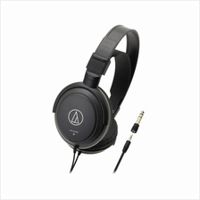 AUDIO TECHNICA ATH-AVC200 SonicPro - Over-Ear Headphone (NEW)