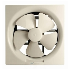 "era 8"" 10"" 12"" WALL MOUNTED VENTILATION FAN"
