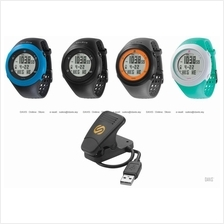 SOLEUS Running GPS Fly - SG012 - rechargeable battery *Variants