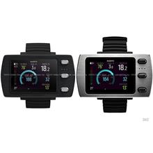 Suunto EON Steel - Customizable Dive Computer - Durable - Wide Angle