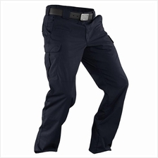 5.11 TACTICAL RIPSTOP PANTS BLACK