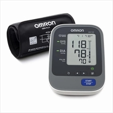 Omron HEM 7320 Blood Pressure Monitor (Ultra Premium) (3yrs warranty)