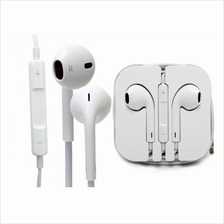 ORIGINAL APPLE IPHONE 5/5C/5S/6/6S/6 PLUS/6S PLUS EARPHONE/EARPOD (IMP