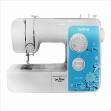 Brother Sewing Machine JS1410
