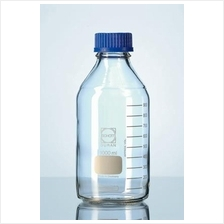 Duran Laboratory glass bottles 1000ml - Germany - Lab Bottle