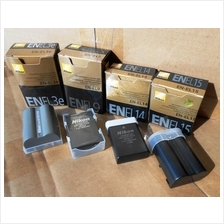 Nikon DSLR Battery for EN-EL3e,EN-EL9,EN-EL14,EN-EL15