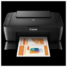 Canon PIXMA MG2570S Affordable All-In-One Printer