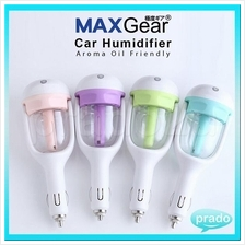 Nanum Car Air Humidifier Mini Purifier Aromatherapy Aroma Oil Prado2u