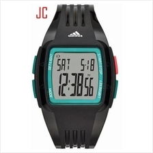 ADIDAS ADP3231 UNISEX DURAMO RESIN STRAP WATCH☑ORIGINAL☑