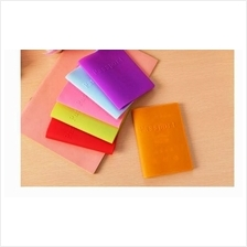 PH015 Candy Color Passport Holder