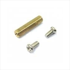 M3 x 10mm PCB Standoff Spacer (Screw - Screw)