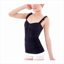 200D Bust Up Slimming Shaper (Lace)
