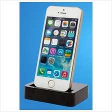 {JMI} Charging Dock For IPhone 5/5S/6/6+/IPad/Samsung