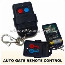 AUTO GATE REMOTE CONTROL replace SPARE PART DIY autogate with battery