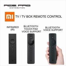 Original XIAOMI Mi Bluetooth Remote Controller Voice Motion Mi TV Box