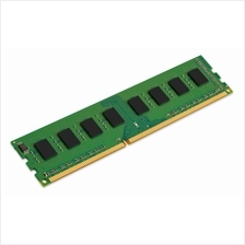 KINGSTON 4GB DDR3 1600MHZ DESKTOP RAM KVR16N11S8/4 8CHIP