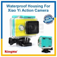 KingMa Xiaomi Xiaoyi Yi Sport Action Camera Waterproof Case 60M Diving