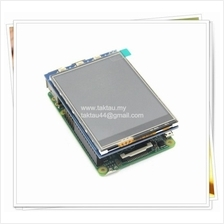 3.2 Inch TFT LCD Touch Screen Display Monitor For Raspberry Pi B B+