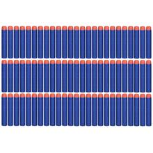 Nerf Soft Bullet 100pcs Refill Darts Bullet for Nerf N-strike Series