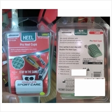 Mueller (USA import) Pro Heel Cup Support x2  (Absorb impact )Rm150