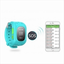 Children GPS Tracker Smart Watch Anti-lost for Kids and Older People