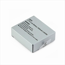 GOQ 1050mAh 3.7V Li-ion Spare Battery for H9 H9R Action Camera