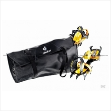 Deuter Crampon Bag - black - Climbing - Sacks & Packs