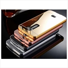 LG G2 G3 G4 G5 G PRO 2 MIRROR TYPE Metal bumper Case Cover