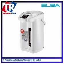 Elba 6.0L Thermo Pot with 3 Ways Water Dispense and Dry-boiled Protection - ET