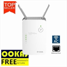 D-LINK AC1200 WiFi Range Extender Dual Band Wireless Repeater DAP-1620