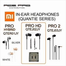 Original XIAOMI Mi Quantie Hybrid Pro In Ear Headphone In-Ear Earphone