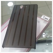 sony xperia Z ( L36H ) fashion thin hard plastic