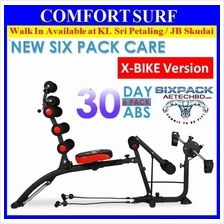 NEW X-BIKE Power Ver. Gym AB Six Packs Care Total Body Gym Station