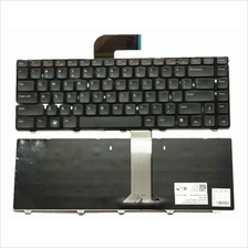 Keyboard for Dell Inspiron 14 3420 15 3520 N5040 N5050 M4110