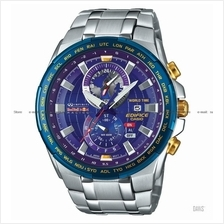 CASIO EFR-550RB-2A EDIFICE Infiniti Red Bull Racing bracelet blue LE