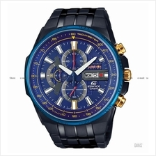 CASIO EFR-549RBB-2A EDIFICE Infiniti Red Bull Racing bracelet black LE