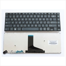 Toshiba Satellite L40 L40D L40T L40DT-A C40 Laptop Keyboard