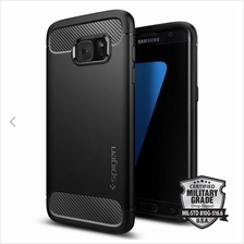 Samsung Galaxy S7 Edge Spigen Case Cover Casing SPIGEN Rugged Armor
