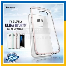 Original Spigen SGP Galaxy S7 S 7 Edge Case Ultra Hybrid Cover Casing