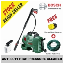 (Crazy Promotion) BOSCH AQT 33-11  HIGH PRESSURE CLEANER