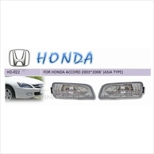 Honda Accord 2003-2006 Original OEM Fog Lamp DLAA