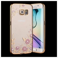 Samsung Galaxy A5 A7 A8 S6 S7 Edge Note 3 4 5 SECRET GARDEN TPU Case