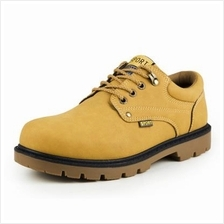 Men Outdoor Shoes England Style Casual Shoes