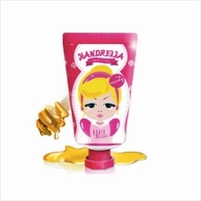 Y.E.T Handrella Hand Cream (Honey) 35g