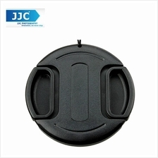 JJC LC-52mm Lens Cap Cover for Canon Nikon Sony Fujifilm Camera